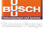 Vacuum Pumps by BUSCH