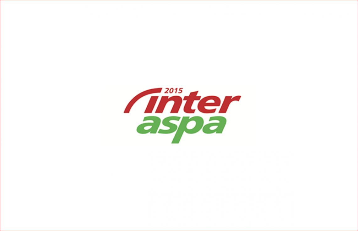Interaspa 2015 in Hannover