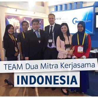 Team Jarkata