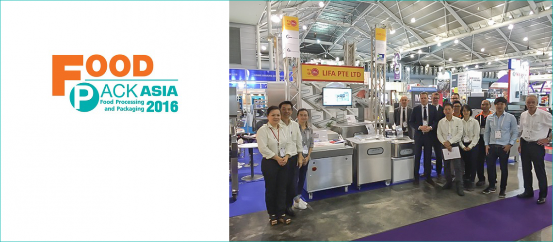 Food Asia 2016