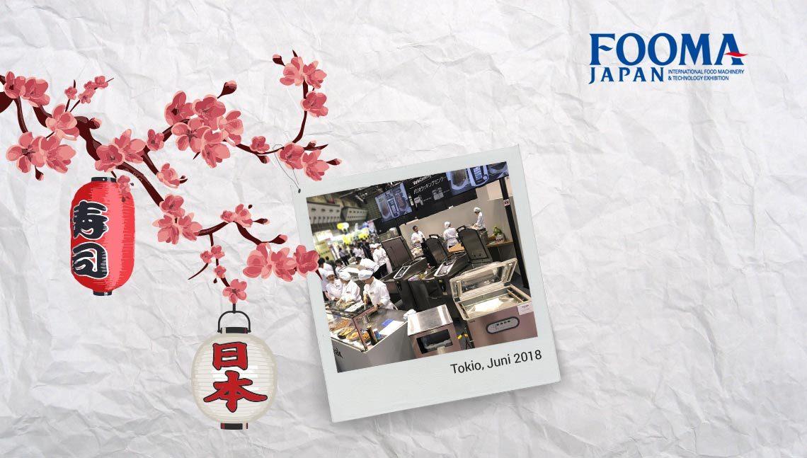 Tokio – Japanischer Händler auf Erfolgskurs
